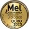 Mel Santa Maria Premiado com medalha de ouro e prata em Concurso Nacional 2020